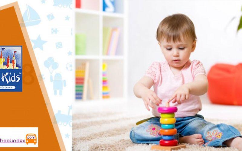 Hello Kids Play School | Playschoolindex
