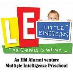Little Einsteins Play School | Playschoolindex