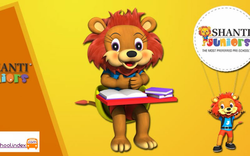 Shanti Juniors Play School | Playschoolindex