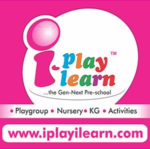 I Play I Learn, Magistrate Colony, Patna
