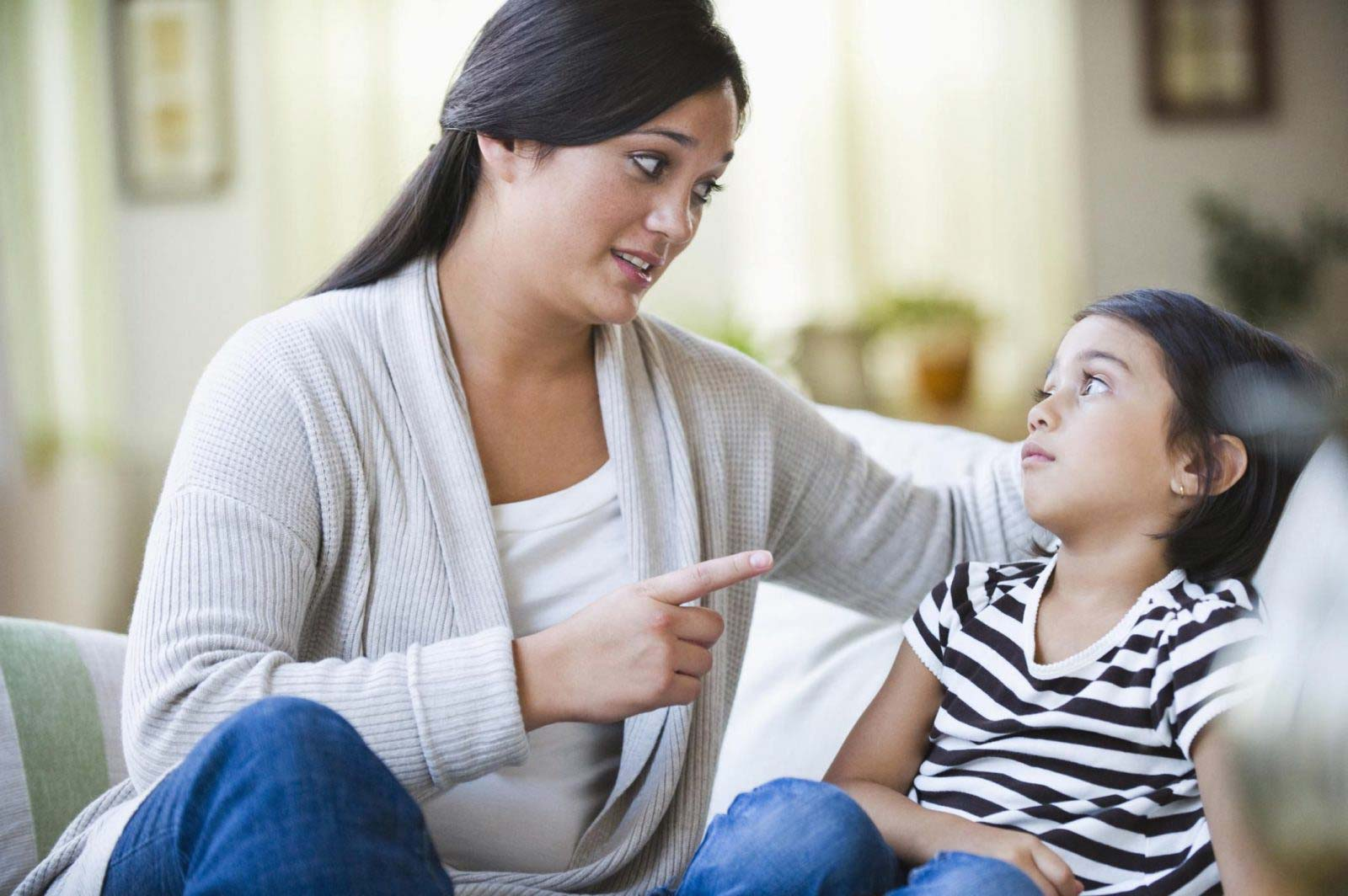 Parenting - role of the school and the home