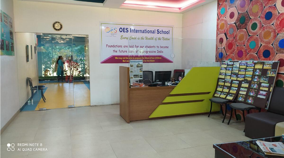 OES International School